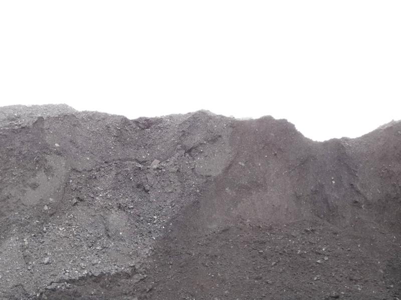 贵港货场煤堆