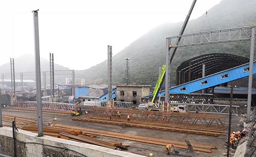 国家能源局:截至2月13日全国在产煤矿996处产能26.5亿吨/年 复产率63.8%